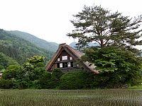 Shirakawa-go and Gokayama Travel: Ogimachi
