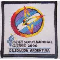 Insignias Scout