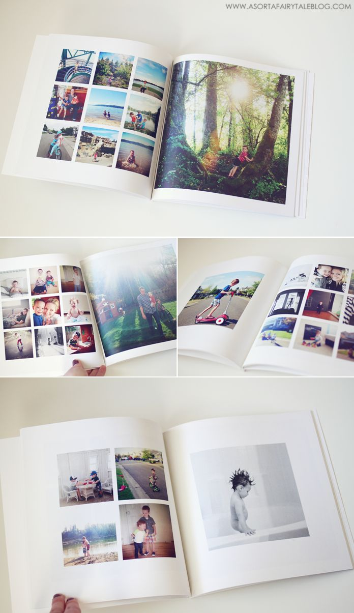 Instagram book by Artifact Uprising #instagrambook #photobook #artifactuprising