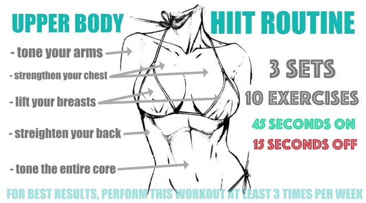 This workout will only take 15 minutes of your time and it's an AMRAP workout which is As Many Reps As Possible in 50 seconds, Rest for 10 seconds and perform the next exercise...