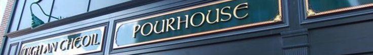 Old Triangle! Pub with GF Menu! Moncton NB, Halifax NS, Charlottetown PE, Sydney NL