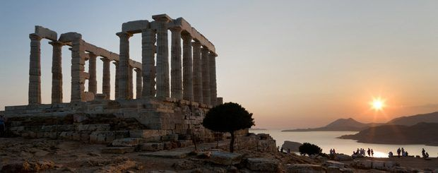 #Tour #Atene: #Weekend ad Atene + #Mare | Arché Travel