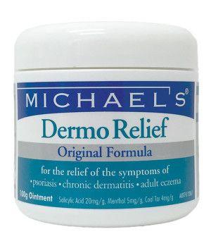 Dermatitis Dermo Aid 100g