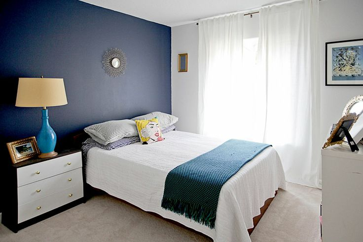 Sherwin Williams: Indigo Batik