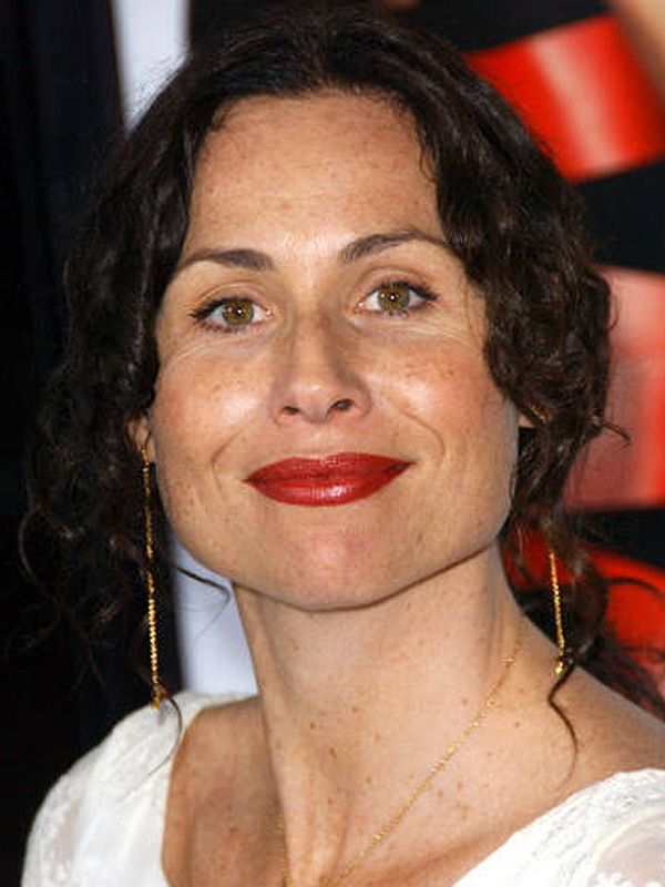 Minnie Driver curly curtain bangs: http://beautyeditor.ca/2014/06/26/best-bangs-for-pear-shaped-face/