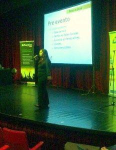 Participamos en Event Planner BA ! #Eventos #RedesSociales