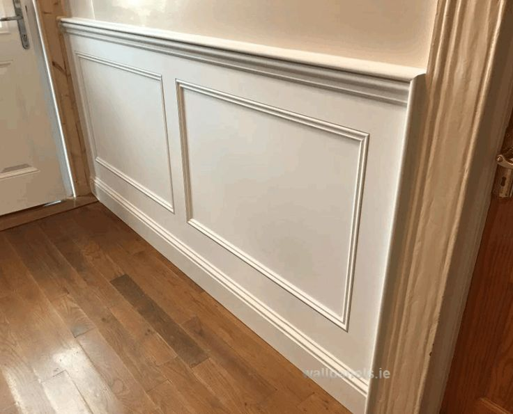 Nationwide Wallpanelling Wainscot specialists
