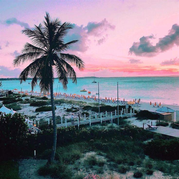 Never met a beach sunset that we didn't.