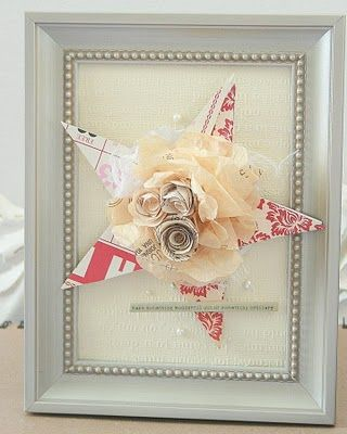 Home Decor Craft I Adore This And Want To Make One