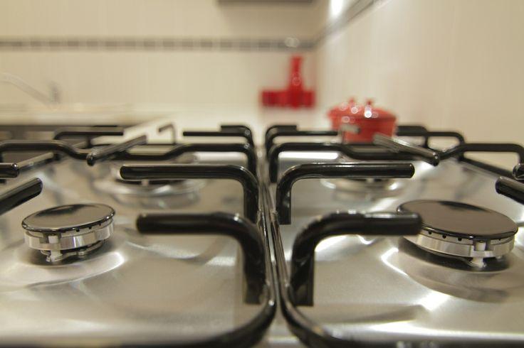 www.wallspan.com.au Choose the Eco kitchen range for an environmentally friendly design.