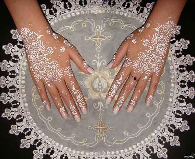 witte henna