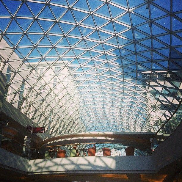 #Eurovea Galleria #Bratislava - great shopping by urbi_j