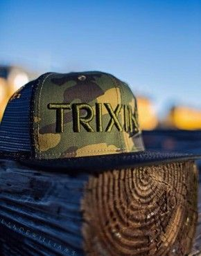 TRIXIN CLOTHING
