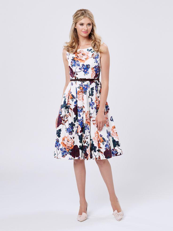 Lydia Bloom Prom Dress
