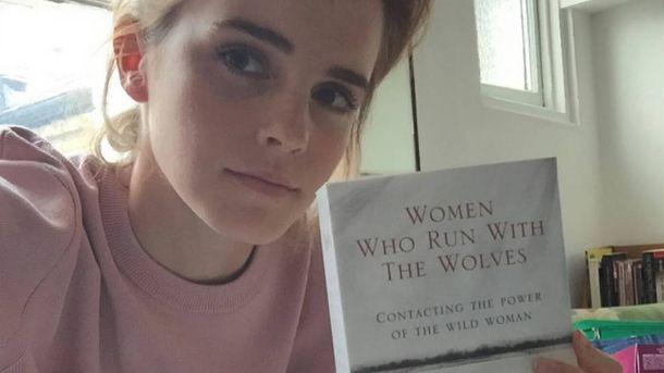 Here's Every Single Novel From Emma Watson's Feminist Book Club
