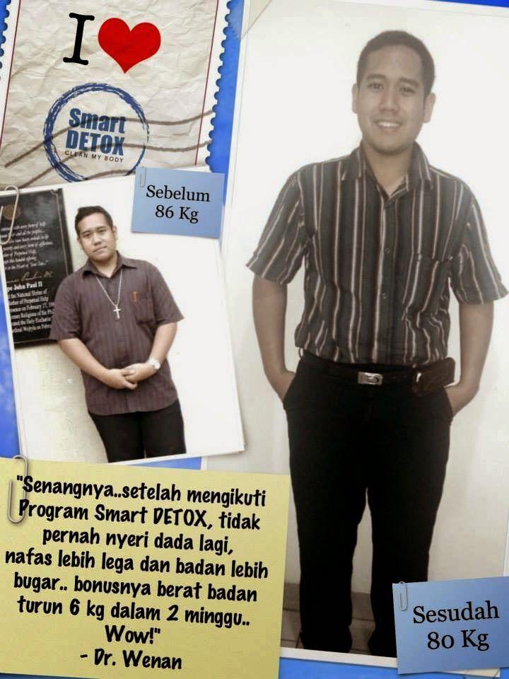 add pinBB 25EE460B Menurunkan berat badan - Mengecilkan perut buncit: manfaat smart detox bebas nyeri dada dan turun berat