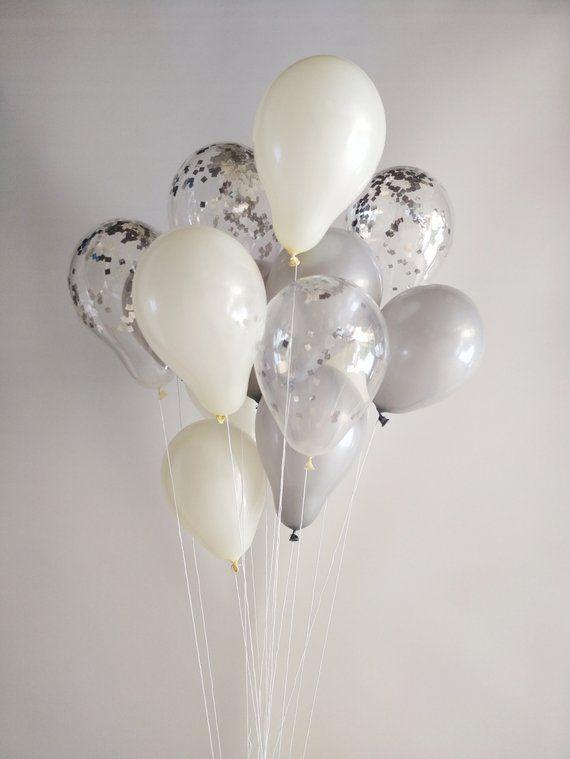 Smash Cake Prop 36 Diamond Clear Latex Balloon Giant Balloon Baby Shower Balloon Engagement Party Decor Qty 1 Wedding Decor
