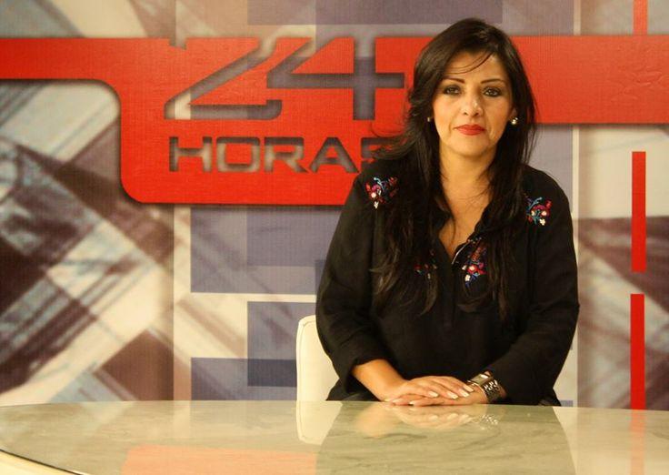 AREQUIPA. La ex candidata Alejandra Aramayo acusó al PPC  de falsificar documentos para frustrar su postulación al municipio provincial http://hbanoticias.com/10455