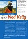 Hero or Villain? Ned Kelly unit of work