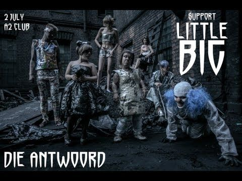 LITTLE BIG - New song coming soon