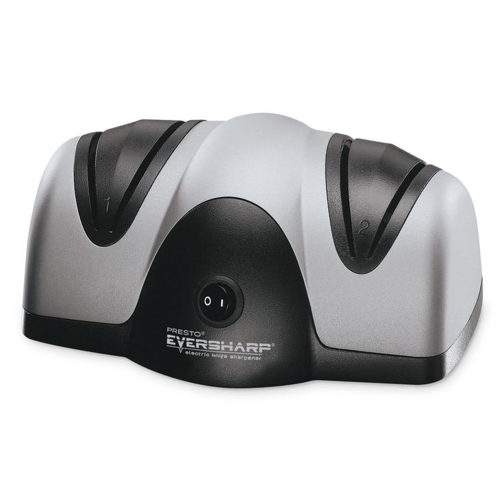 Presto 08800 EverSharp Electric Knife Sharpener #Presto