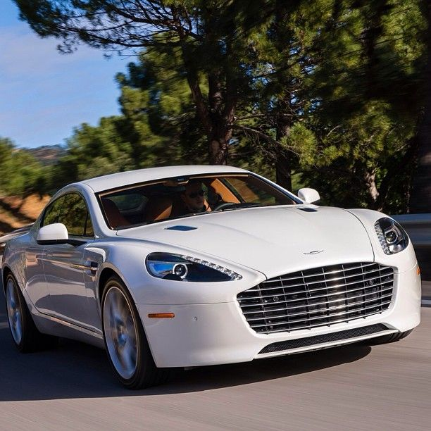 Best 25+ Aston Martin Rapide Ideas On Pinterest