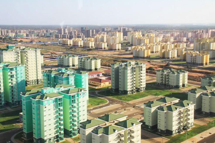 #Angola: Moving Toward The Global Open Market Economy