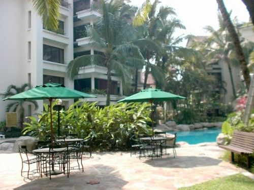 Condominium For Sale at Seri Duta I, Kenny Hills For RM 1,300,000 (RM 743 psf) by Carey Real Estate Sdn Bhd | Propwall
