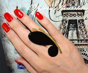 #Mario  #Konstantini  #Χειροποίητο  #Κόσμημα  #jewelry #ring #butterfly