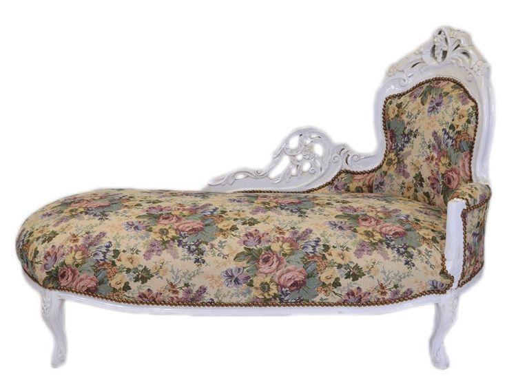 Recamiere Chaiselongue 20 best barock liegen chaiselongues recamieren images on