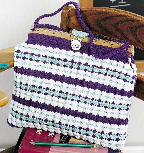 353 best images about Tunisian Crochet on Pinterest