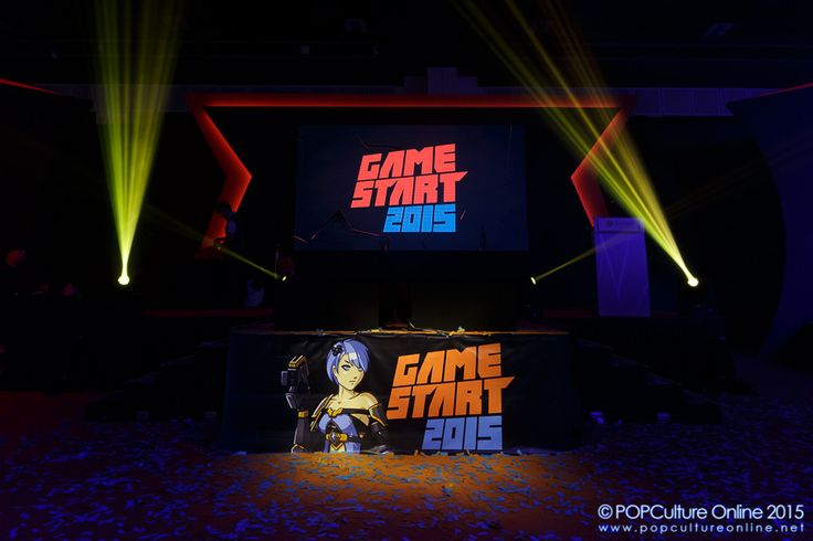"""When I first visited GameStart Asia last year in 2014, part of me leap for joy that yes the """"Chosen One"""" for gaming convention is here to save us poor gamers from subpar gaming conventions wannabe. Fast forward a year later and here I am at GameStart 2015 thanking the gaming gods that GameStart Asia …"""