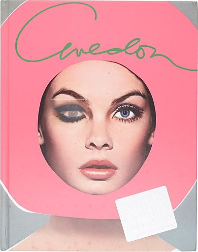 We Adore: The Avedon Fashion 1944-2000 from Abrams Books at Barneys New York