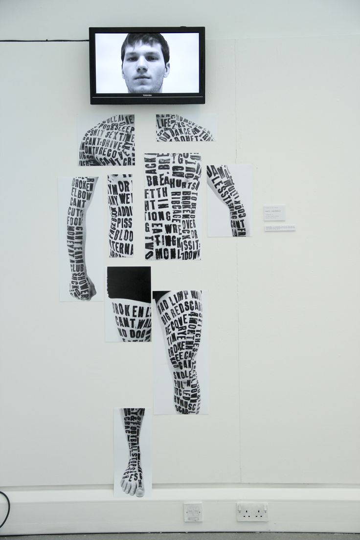 #foundation #art #exhibition #design #creative