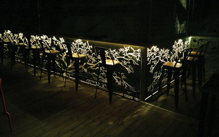 Bar Panel