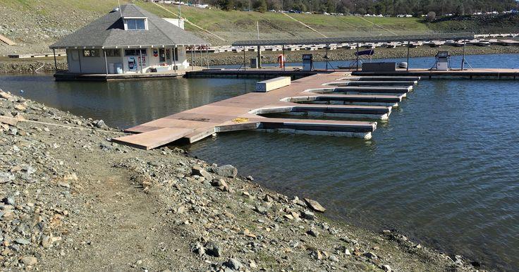 Folsom Lake level reaches important milestone