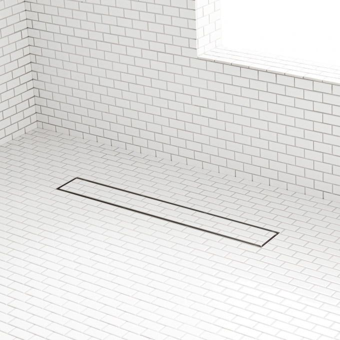 Cohen Linear Shower Drain Bathroom In 2020 Shower Drain
