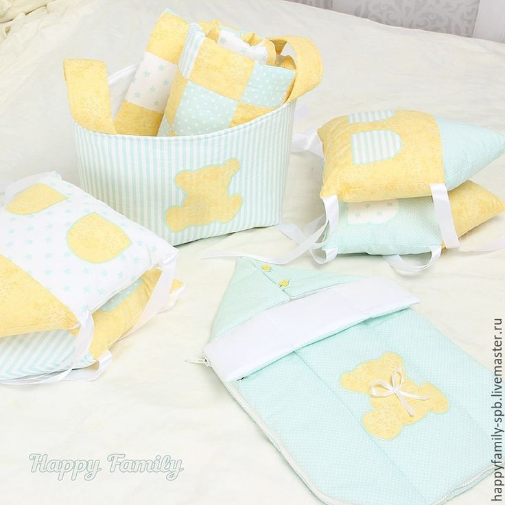 Купить Конверт на выписку и другие принадлежности для малыша - разноцветный, конверт на выписку, конверт для малыша