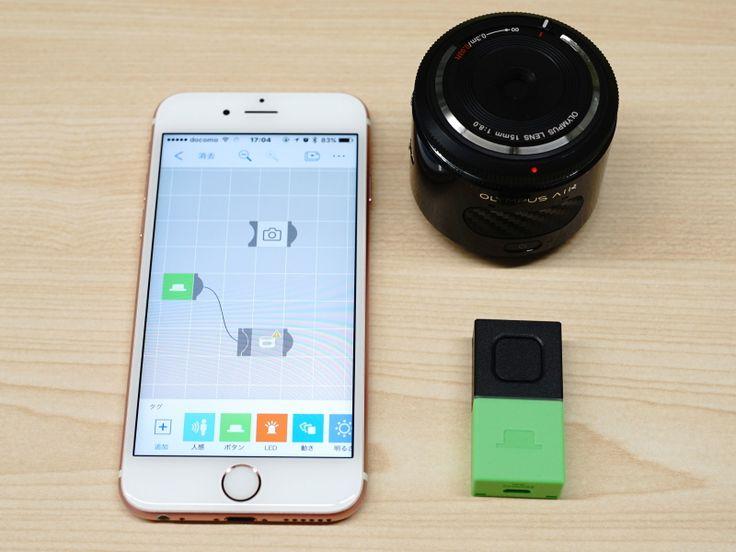 オリンパスのOLYMPUS AIR A01という個性的なカメラがある。マイクロフォーサーズセンサーを搭載したレンズ交換式のファインダーレス・スマートフォン連動カメラとなっており、リリース時はその特殊な形状に注目が集まった。この形状からは予想できない描写能力が高さが気に入り、筆者は発売以来愛用している。パンフォーカスで撮影できるボディキャップレンズで気軽に撮影したり、マウントアダプターを介してオールドレンズ撮影など、その楽しみ方は幅広い。