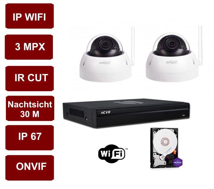 berwachungskamera ip kamera wlan kamera berwachungskamera set netzwerk kamera mini kamera dome. Black Bedroom Furniture Sets. Home Design Ideas