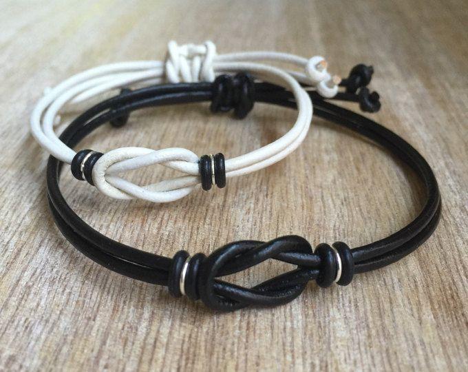 Bracelet couple tunisie