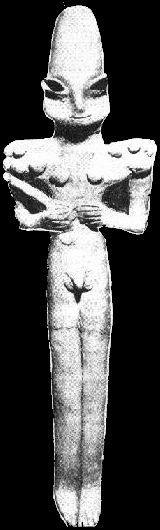 Malachim, Sumerian, 3500 BC: