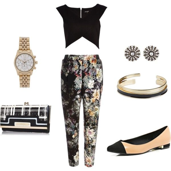 """Towntrip #15"" by frkhilde on Polyvore"