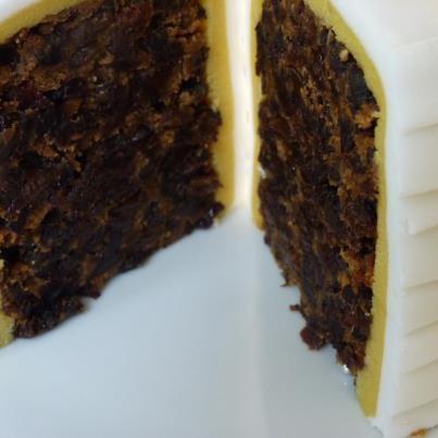 Scandinavian Almond Cake Variations