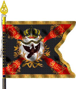 8th Dragoon Regiment 'von Platen'