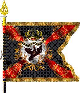 8th Dragoon Regiment 'von Platen'