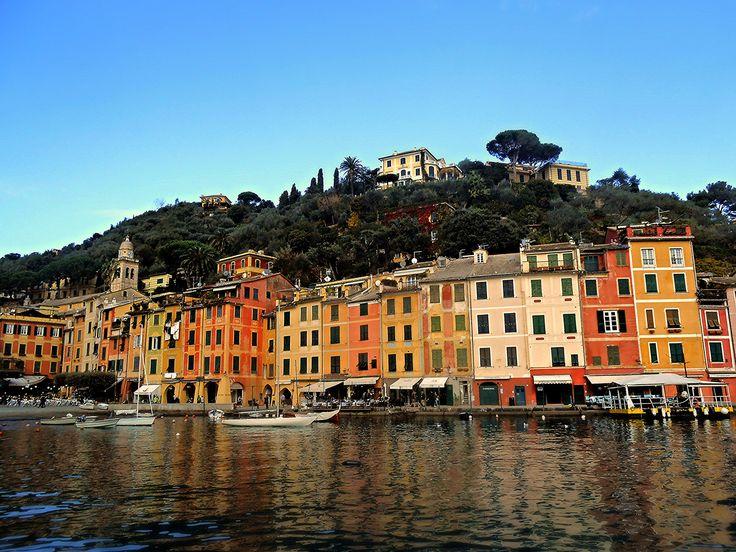 https://flic.kr/p/G7ns6j | Portofino  -  Liguria  - Italia