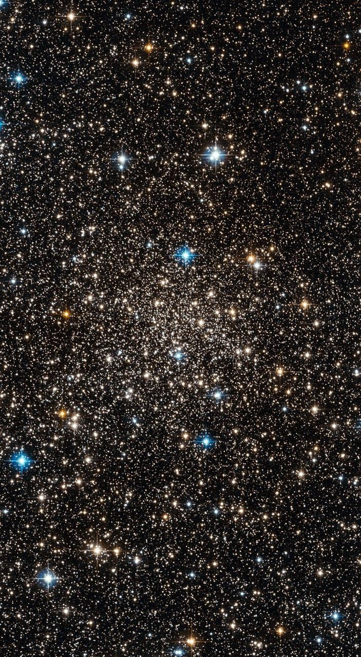 Star Cluster close to Galactic Bulge