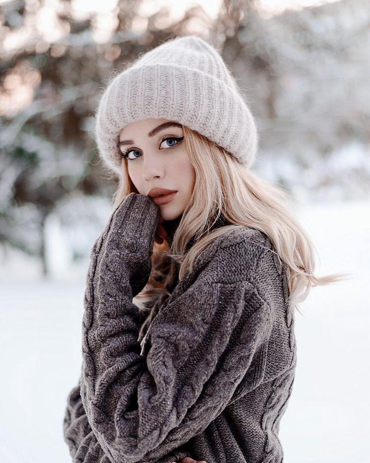 идеи для зимних картинок был завод мужем