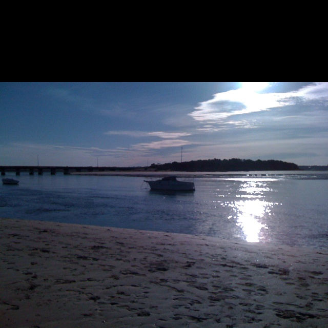Barwon Heads River... My happy place